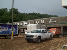Barko Response Team helps restore Food Lion after water damage